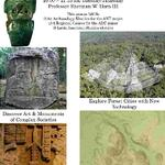 Class announcement: Mesoamerican Archaeology